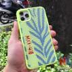 Ốp lưng iPhone 11 Pro/ Pro Max Totu Coconut Series