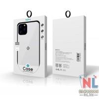 Ốp lưng iPhone 11 Pro/ Pro Max Totu Soft Jane Series