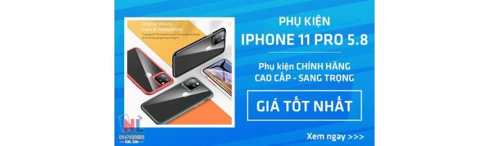 iPhone 11 Pro (5.8)