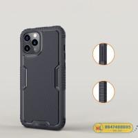 Ốp lưng iPhone 12/ 12 Pro Nillkin TPU RIICH