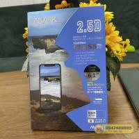 Cường lực iPhone 12/ 12 Pro ANANK 2.5D Nhật Bản