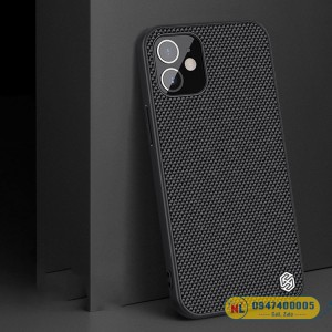 Ốp lưng iPhone 12 Nillkin Textured Case