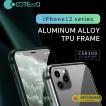 Ốp viền iPhone 12/ 12 Pro/ 12 Pro Max COTEetCI Bumper CS8300