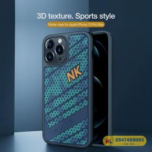 Ốp lưng iPhone 13 Pro Max Nillkin Striker chính hãng