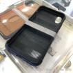 Ốp lưng iPhone X/Xs da Nuoku chính hãng
