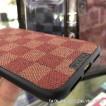 Ốp lưng iPhone X/ XS hiệu NX Case vân caro
