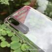 Ốp lưng iPhone X TotuDesign trong suốt bảo vệ camera