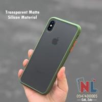 Ốp lưng iPhone X/ Xs/Xs Max Benks Magic Smooth
