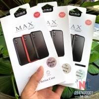 Ốp lưng iPhone X/Xs Likgus Max Shadow chống sốc