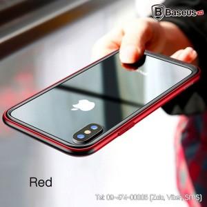 Ốp viền chống sốc iPhone X/ Xs Baseus