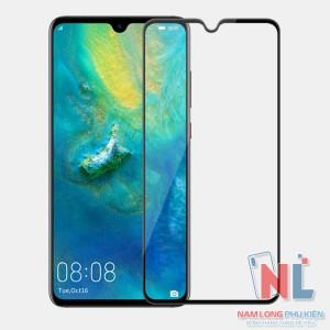 Cường lực Huawei Mate 20 Nillkin Cp+ Max chính hãng