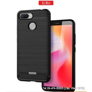 Ốp lưng Xiaomi Redmi 6 Likgus chống sốc