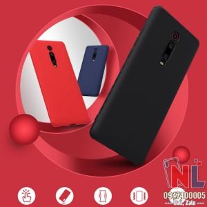 Ốp lưng Xiaomi Redmi K20 pro silicon Nillkin màu