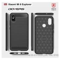 Ốp lưng Xiaomi Mi 8 Likgus chống sốc