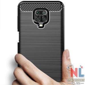 Ốp lưng Xiaomi Redmi Note 9 Pro Likgus Armor chính hãng