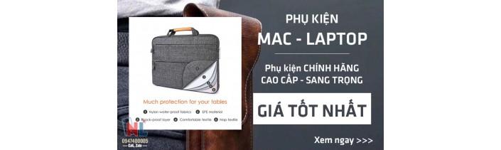 PK Macbook, Laptop