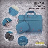 Túi chống sốc Macbook, Laptop 13 inch hiệu iKaku chắc chắn, bền đẹp