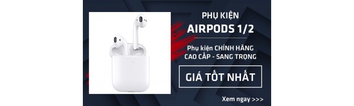 Apple AirPods 1/2