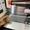 Dán cường lực Macbook Pro 13 inch Mercury 9H