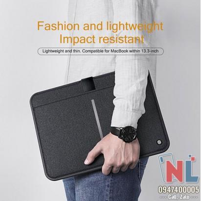 Túi chống sốc Nillkin cho Macbook 13.3inch chính hãng