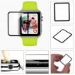 Cường lực Apple Watch 3D full viền