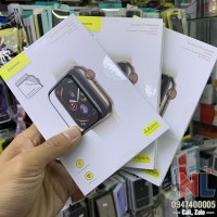 Miếng dán Apple Watch Glass Film Baseus