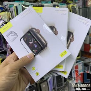Miếng dán Apple Watch Glass Film Baseus