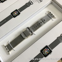 Dây apple watch Coteetci Nylon