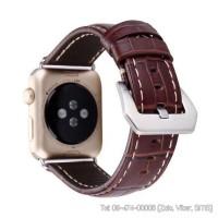 Dây đeo Apple Watch 38mm, 40mm, 42mm và 44mm bằng da mềm