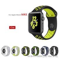Dây đeo Apple Watch Nike Silicon chính hãng Coteetci
