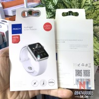 Bộ 2 miếng dán Apple Watch Seri4 40mm ROCK Hydrogel
