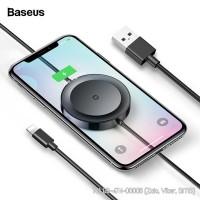 Cáp sạc wireless Baseus không dây out put 3A