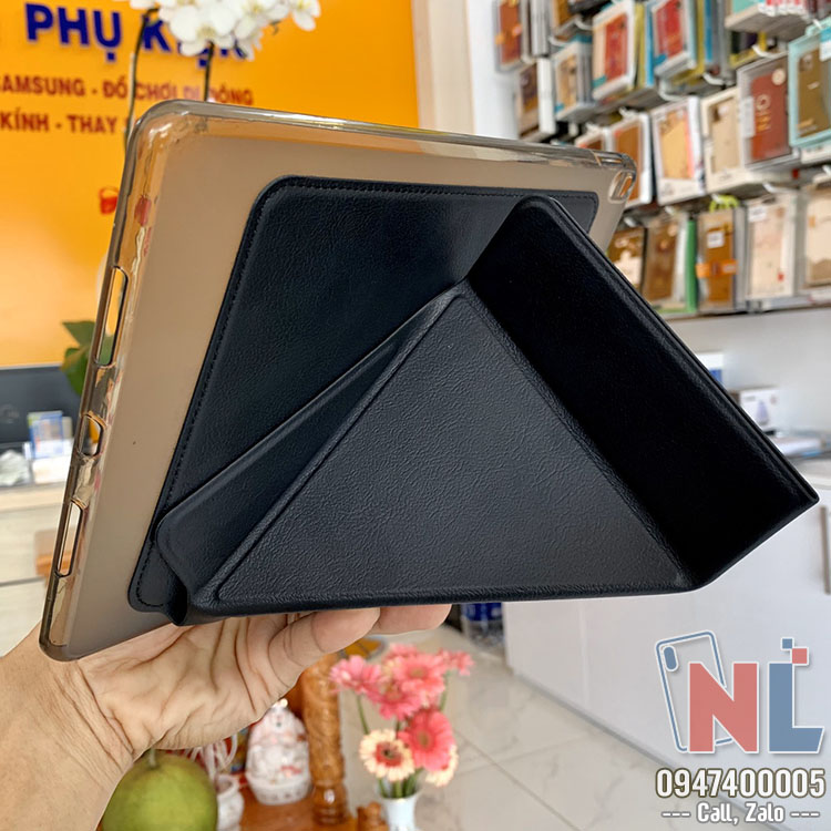 Bao da iPad Pro 10.5 Quan 2