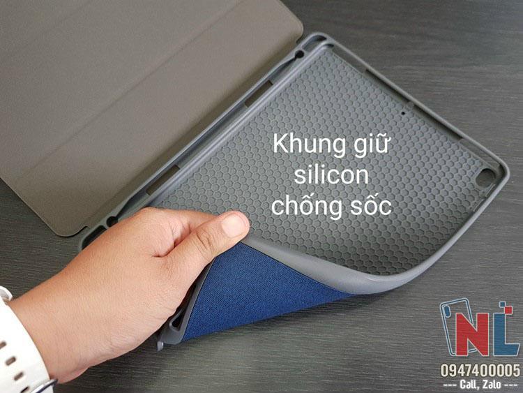 Bao da iPad Pro 11 2021 hcm