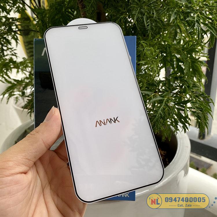 cường lực iphone 12 pro max anank 2.5d