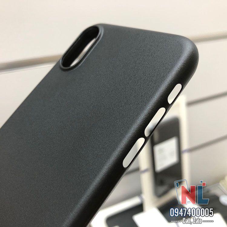 ốp lưng iphone xr benks siêu mỏng