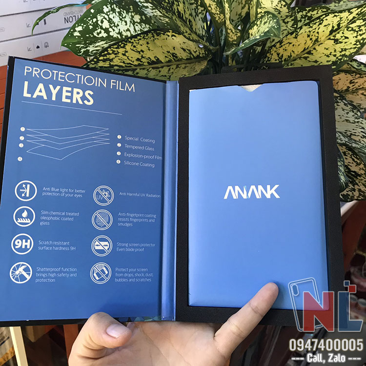 cường lực iphone xs max nhật