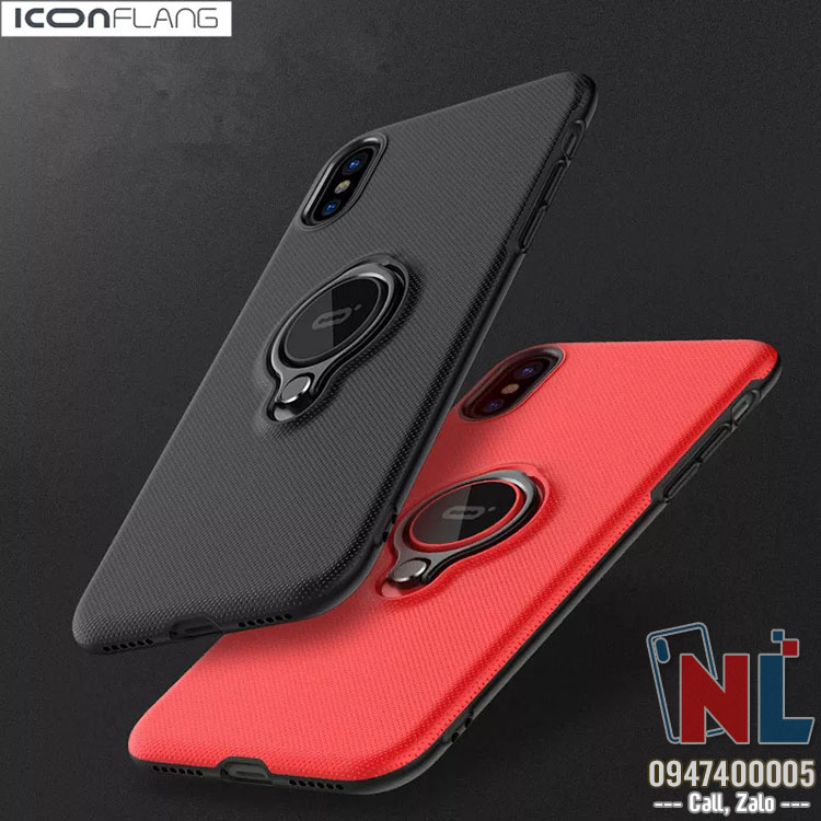 ốp lưng iconflang iphone xs max