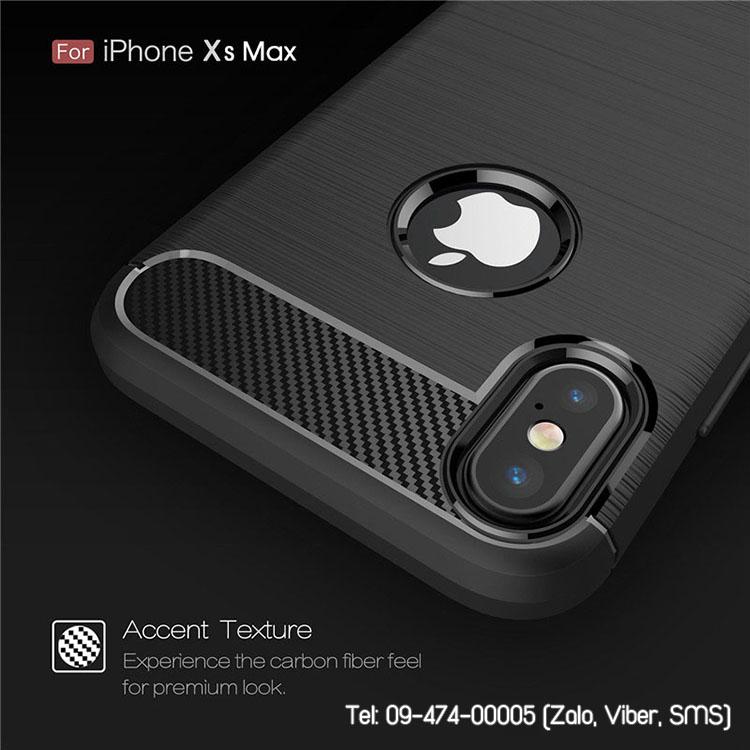 ốp lưng iphone xs max chống sốc