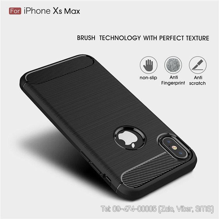 ốp lưng iphone xs max likgus