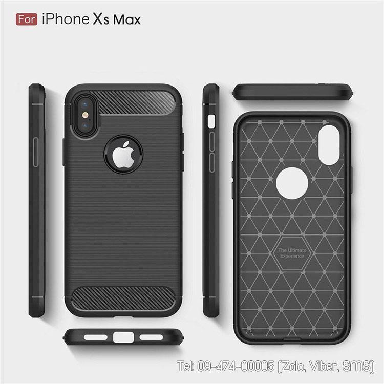ốp lưng iphone xs max giá rẻ