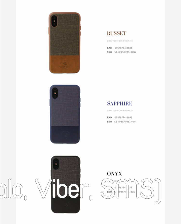 ốp lưng iPhone XS Max Polo