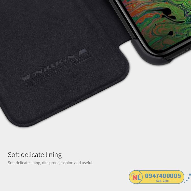 bao da iphone 11 6.5 nillkin quan 2