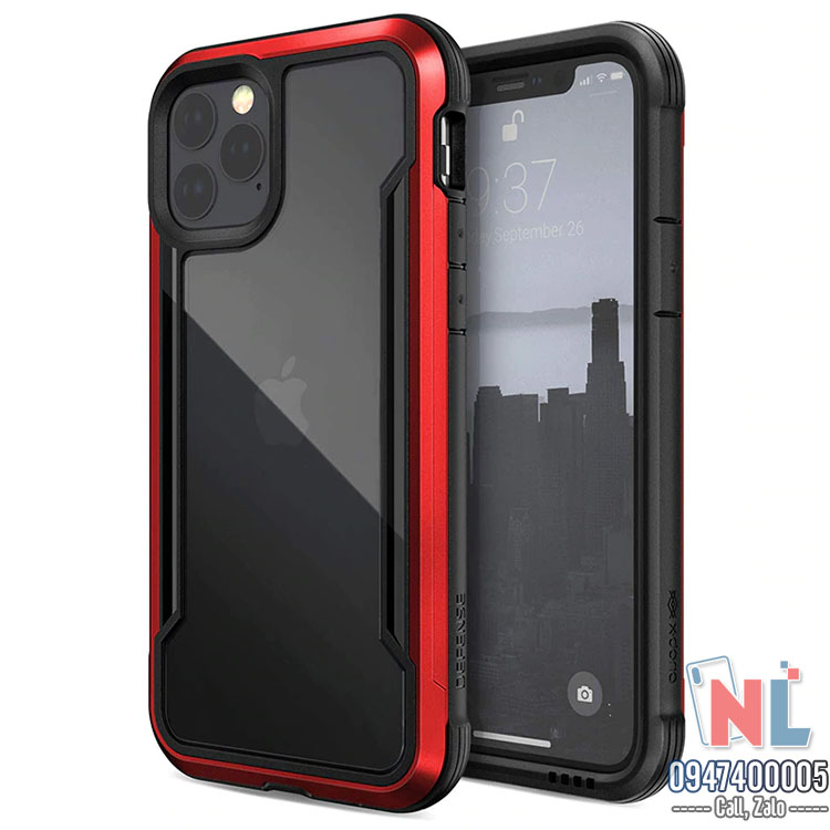 ốp iphone 11 pro max chống sốc