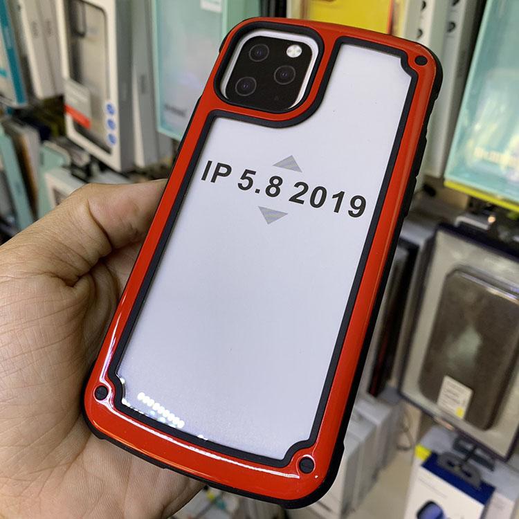 ốp lưng iPhone 11 Pro Max lưng trong