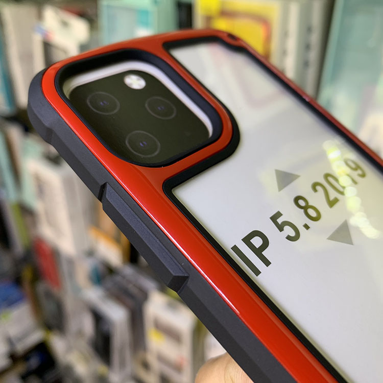ốp lưng iPhone 11 Pro Max lưng mika