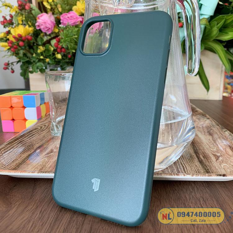 ốp lưng iphone 11 pro thin fit