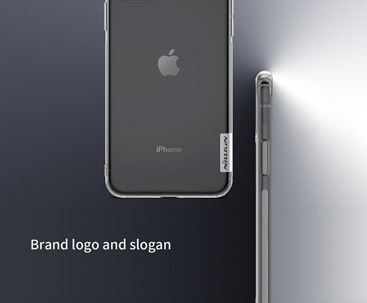 ốp lưng iphone 11 6.5 silicon