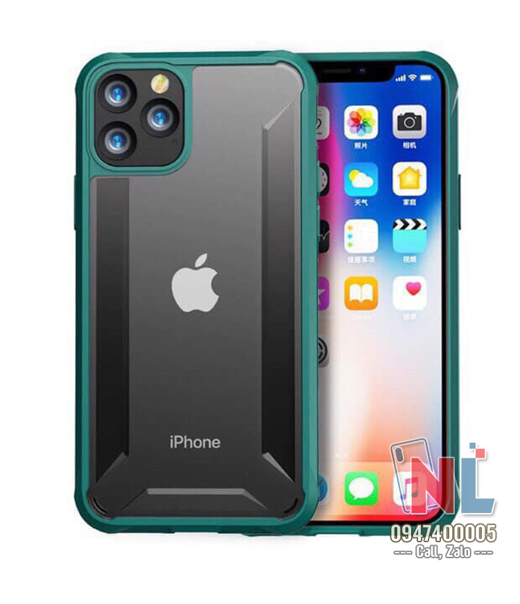 Ốp lưng iPhone 11 Pro Max Likgus Mola