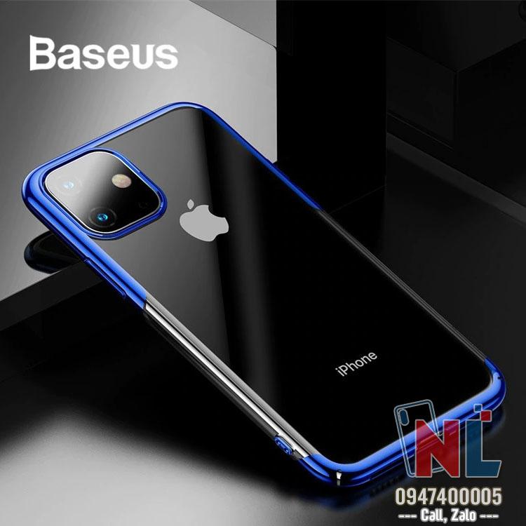 ốp lưng iPhone 11 pro baseus